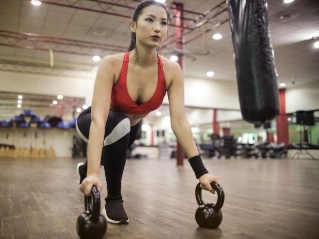 lifting-technique
