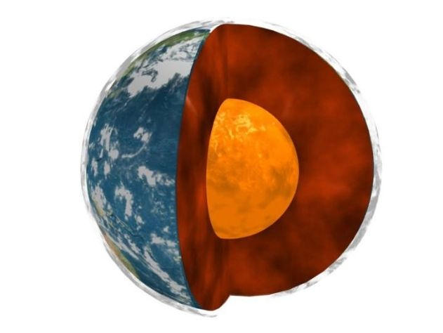 earth's-core